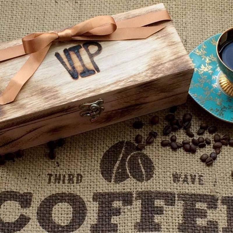 Подарок кофеману. 33 идеи. часть 1.