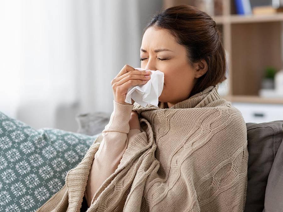 Кофе при простуде - можно ли пить, вред или польза